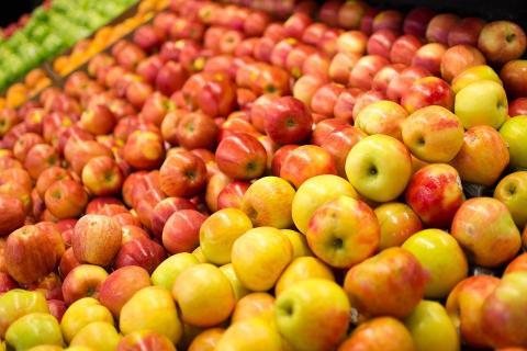 פירות בסופר