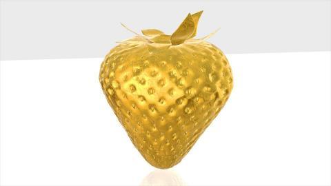 פירות מזהב