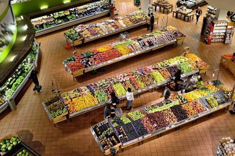 סופרמרקט