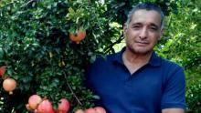 """ירון בלחסן, מנכ""""ל ארגון מגדלי הפירות בישראל"""