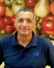 """ירון בלחסן מנכ""""ל ארגון מגדלי הפירות"""