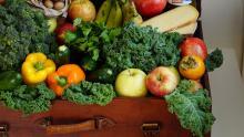 פירות וירקות
